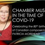 Pat Morehead's 80th Birthday Concert at Koerner Hall